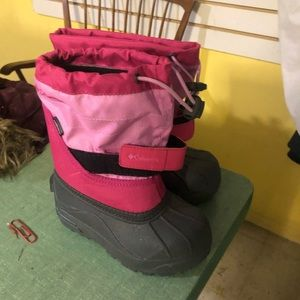 Colombia snow boots